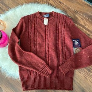 Vintage deadstock sweater